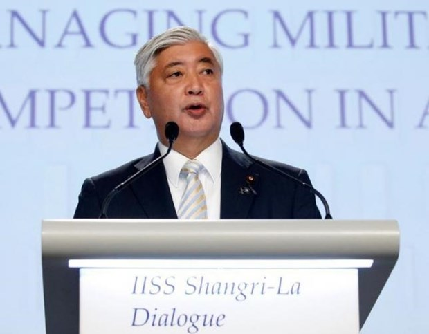 Aucun pays ne peut etre etranger a la stabilite regionale, selon Tokyo hinh anh 1