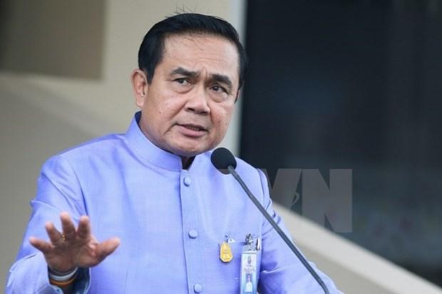 L'ASEAN appelee a valoriser son role pour une securite regionale plus equilibree hinh anh 1