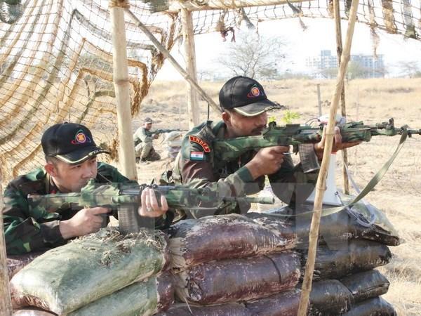 Le Vietnam participera a la police des Nations Unies hinh anh 1