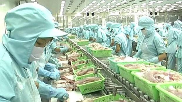 Porter le commerce bilateral Vietnam - Thailande a 20 milliards de dollars en 2020 hinh anh 1