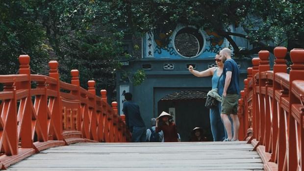 Un nouveau produit touristique de Hanoi hinh anh 1