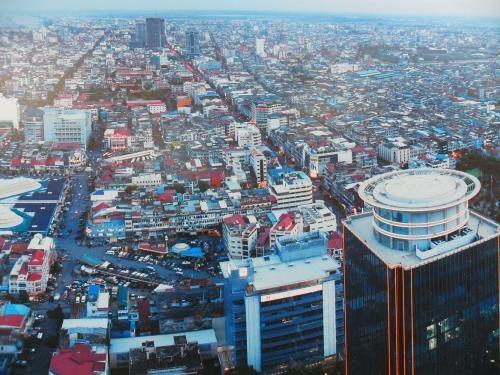 La Chine augmentera de 450 millions de dollars ses APD pour le Cambodge hinh anh 1