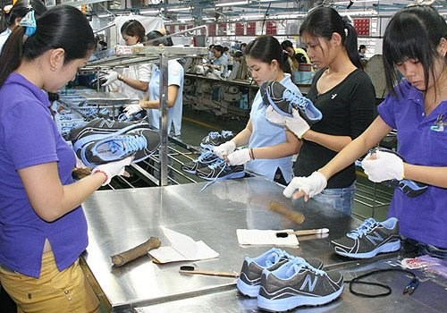 La Russie, un grand partenaire commercial du Vietnam hinh anh 1