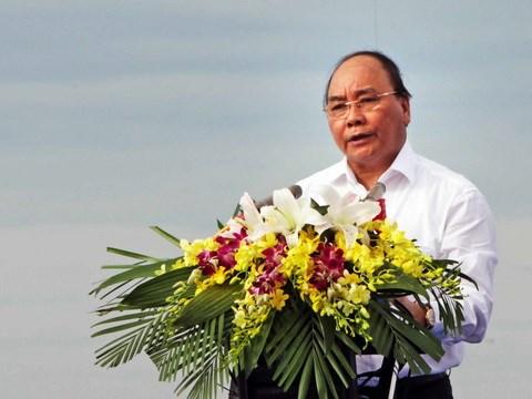 Le Premier ministre appelle a developper l'economie maritime hinh anh 1