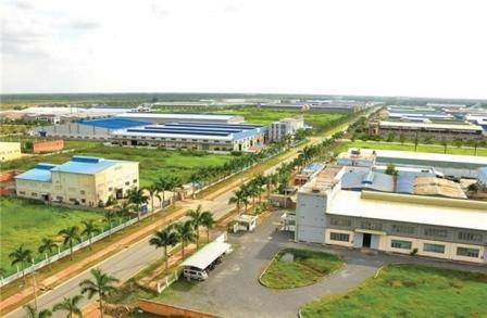 Pres de 150 milliards de dollars d'IDE pour les zones industrielles au Vietnam hinh anh 1