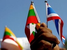 Le Myanmar refuse de rouvrir la porte-frontiere Phaya Thonzu avec la Thailande hinh anh 1
