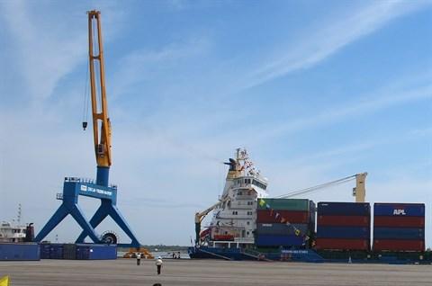 La flotte maritime regagne des parts du marche domestique hinh anh 1