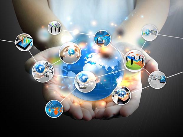 Creation d'une alliance commerciale pour promouvoir l'e-commerce le long du Mekong hinh anh 1