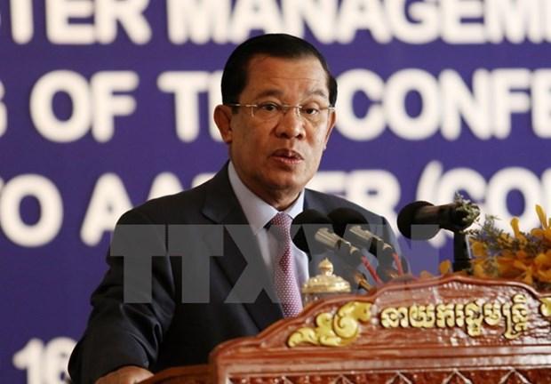 Pas de negociations entre le CPP et le CNRP dans un avenir proche hinh anh 1