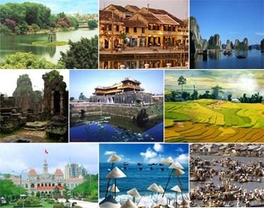 De plus en plus de touristes russes choisissent le Vietnam hinh anh 1