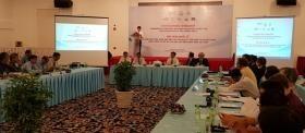 Colloque sur la gestion des ressources en eau, des energies et des terres du delta du Mekong hinh anh 1