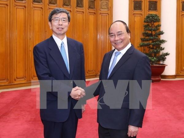 Le Vietnam souhaite recevoir plus d'assistances de la BAD hinh anh 1