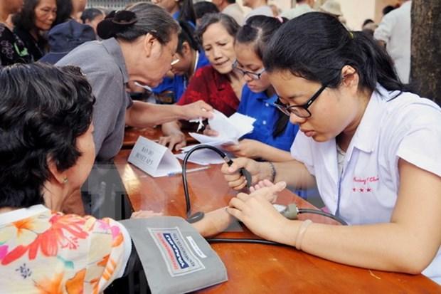 Droits de l'homme : le Vietnam participe a plusieurs debats a Geneve hinh anh 1