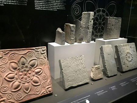 Des decouvertes archeologiques dans les sous-sols de l'Assemblee nationale hinh anh 3