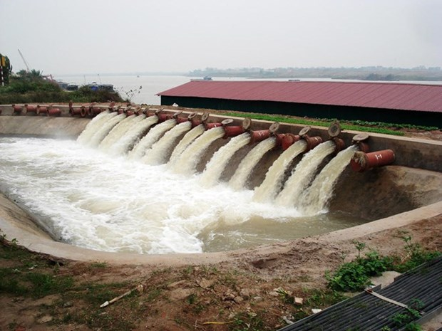 Des formations pour les operateurs de traitement des eaux usees hinh anh 1
