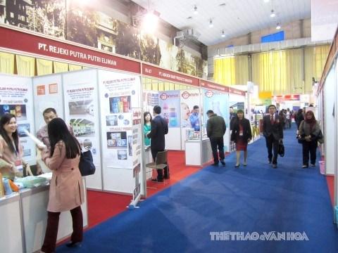 La 31e Foire commerciale indonesienne, opportunite pour les investisseurs vietnamiens hinh anh 1
