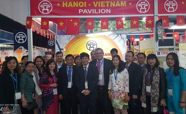 Forum de promotion du commerce Vietnam - Afrique du Sud hinh anh 1