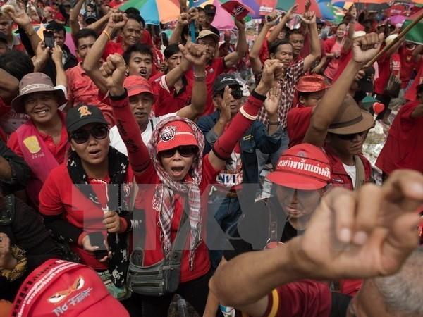 Thailande: les