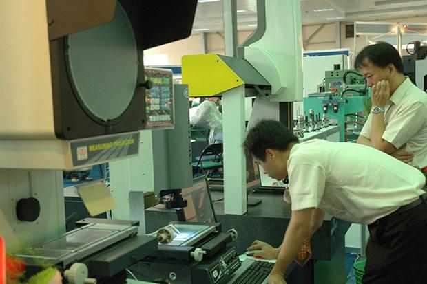 Logiciels: augmentation des parts de marche des entreprises vietnamiennes au Japon hinh anh 1