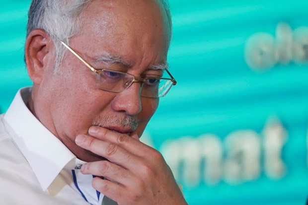 Le Premier ministre malaisien procede a un remaniement ministeriel hinh anh 1