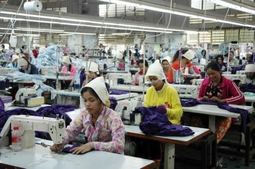 Cambodge : une croissance economique de 7,1% en 2016 hinh anh 1