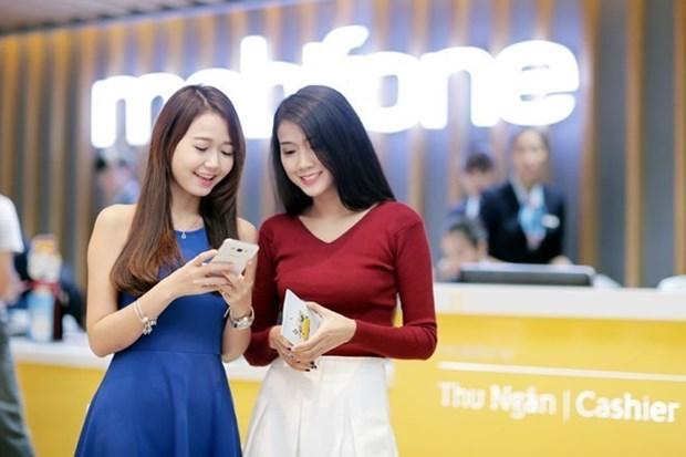 MobiFone va lancer des services 4G hinh anh 1