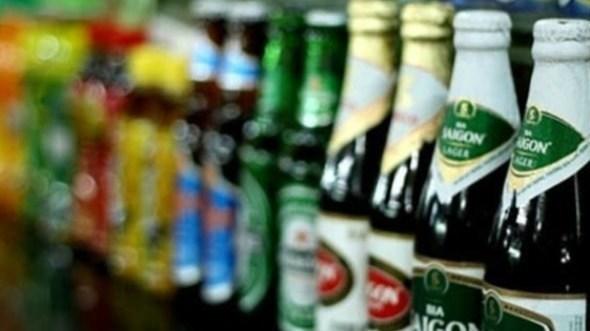 Biere : les geants mondiaux lorgnent le marche vietnamien hinh anh 1
