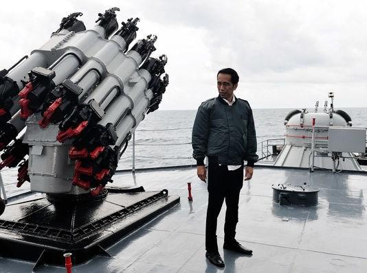 L'Indonesie dope son budget de la defense a plus de 8 milliards de dollars pour 2016 hinh anh 1