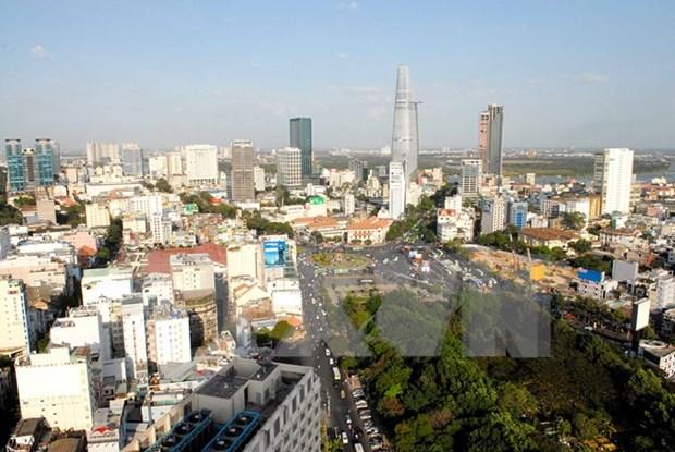 Ho Chi Minh-Ville est determinee a ameliorer ses indices PAPI et PCI hinh anh 1
