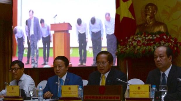 Incrimine, le taiwanais Formosa fait les titres de la presse internationale hinh anh 1