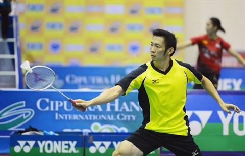 Deux joueurs de badminton vietnamiens verront Rio hinh anh 1