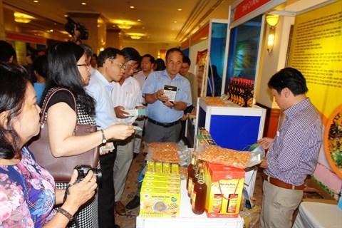 Le delta du Mekong et HCM-Ville unis pour lancer un appel aux investisseurs hinh anh 2
