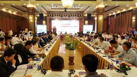 Promotion de l'investissement etranger a Thua Thien-Hue hinh anh 1