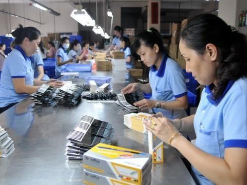 HCM-Ville soutient les entreprises implantees dans les ZF et ZI hinh anh 1