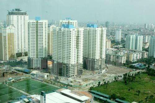 Immobilier: les investisseurs etrangers s'interessent aux activites de fusion-acquisition hinh anh 1