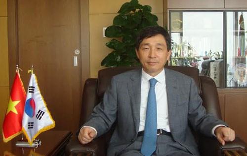 Le Vietnam reste la premiere destination des investisseurs sud-coreens hinh anh 1