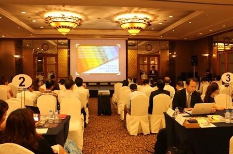 Les entreprises taiwanaises evaluent le marche vietnamien hinh anh 1