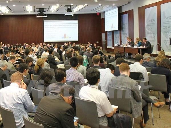 Prochainement une conference sur la Mer Orientale aux Etats-Unis hinh anh 1