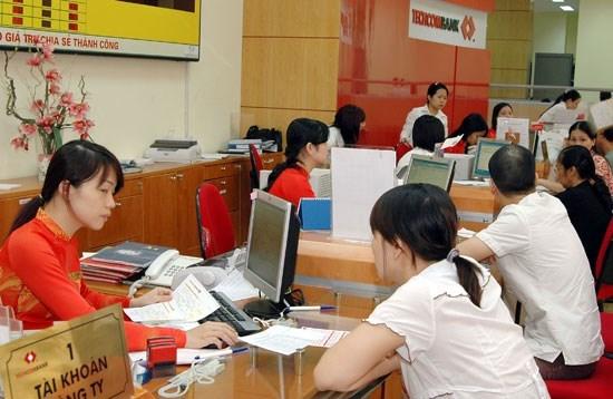 Techcombank parmi les dix plus prestigieuses banques au Vietnam en 2016 hinh anh 1