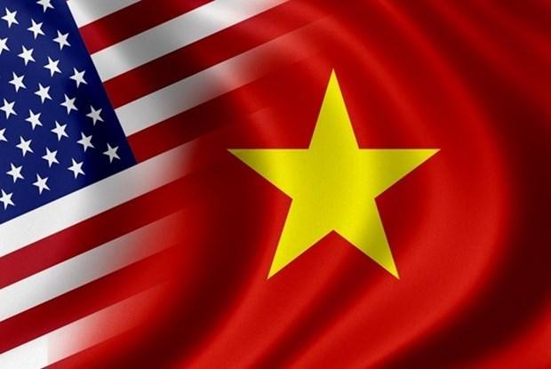 La Fete nationale des Etats-Unis celebree a Ho Chi Minh-Ville hinh anh 1