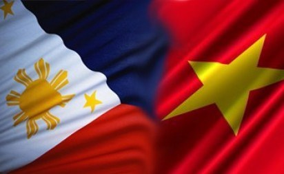 Renforcement du partenariat strategique Vietnam-Philippines hinh anh 1