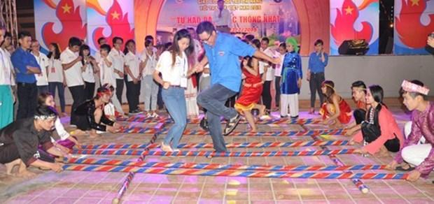 Les jeunes Viet kieu, des ambassadeurs de la culture vietnamienne a l'etranger hinh anh 1