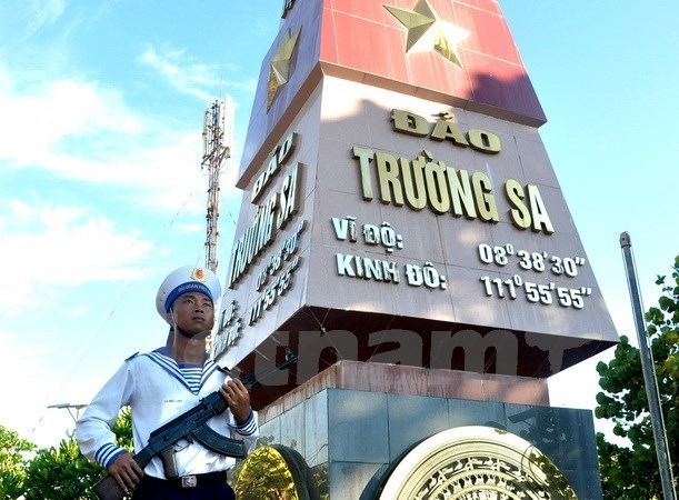 Le Vietnam soutient le respect et la realisation complete de la CNUDM hinh anh 1