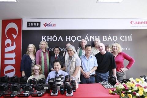 Tim Page, «legende vivante» de la guerre du Vietnam hinh anh 3