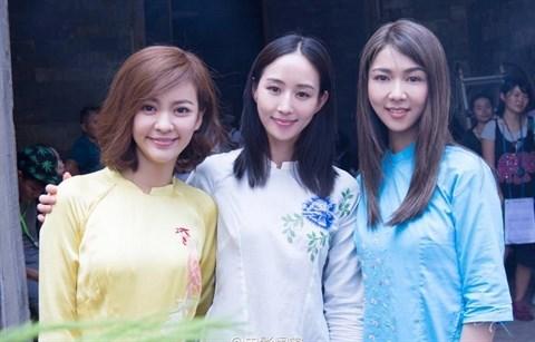 Mike Tyson participera au tournage d'un film hongkongais au Vietnam hinh anh 2