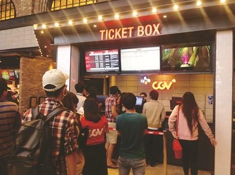 La bataille strategique des distributeurs de films hinh anh 1