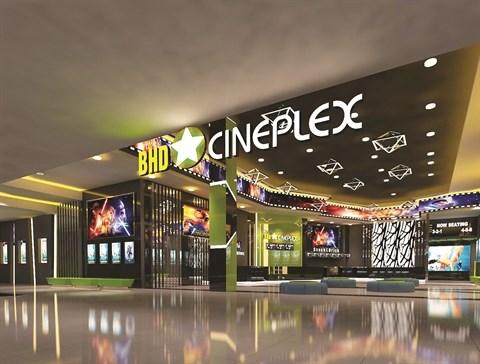 La bataille strategique des distributeurs de films hinh anh 2