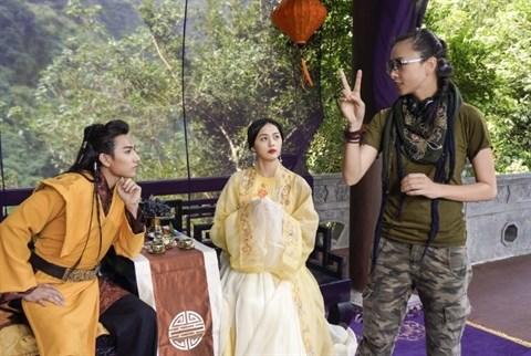 Les films vietnamiens a la conquete des salles obscures hinh anh 2