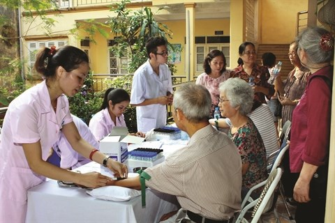 Demographie et planning familial: l'objectif est atteint mais les efforts demeurent hinh anh 1