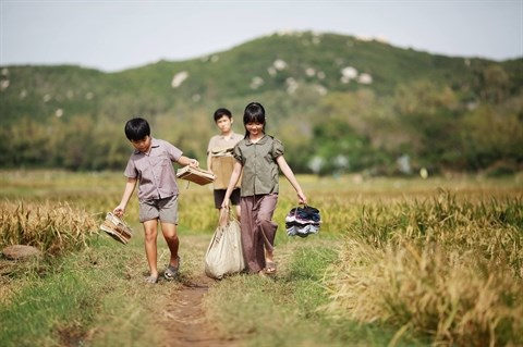 Les films vietnamiens a la conquete des salles obscures hinh anh 1